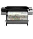 Imprimante HP Designjet T1300ps