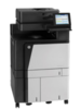 HP LaserJet Enterprise color flow MFP M880z+ [A2W76A]