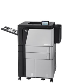 HP LaserJet Enterprise M806x+ [CZ245A]