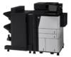 HP LaserJet Enterprise flow MFP M830z [CF367A]