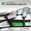 Navisworks Simulate - Abonnement - 1 an